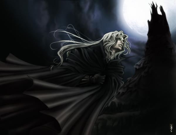 Alucard by Nell