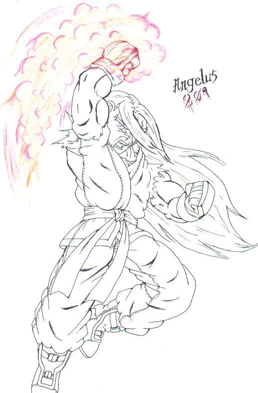 Angelus 209's Shoryuken by Neo_Masaki