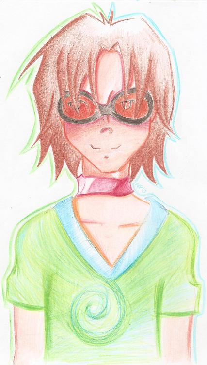 Akira by Neopetgirl