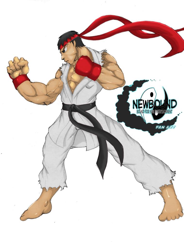 Ryu by Newbound