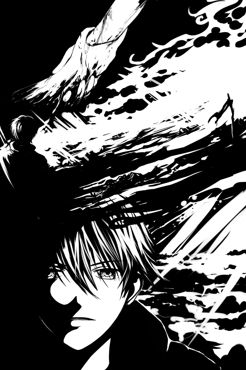 Isaru by Nicole1725