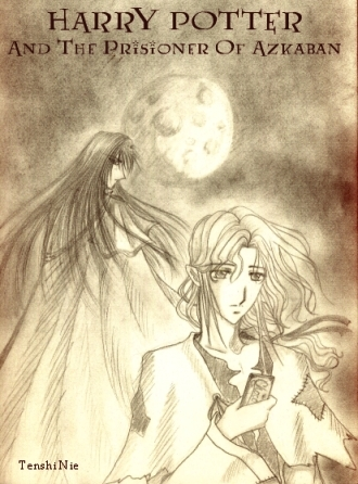 Harry ¨Potter and the Prisioner of Azkaban by Nie