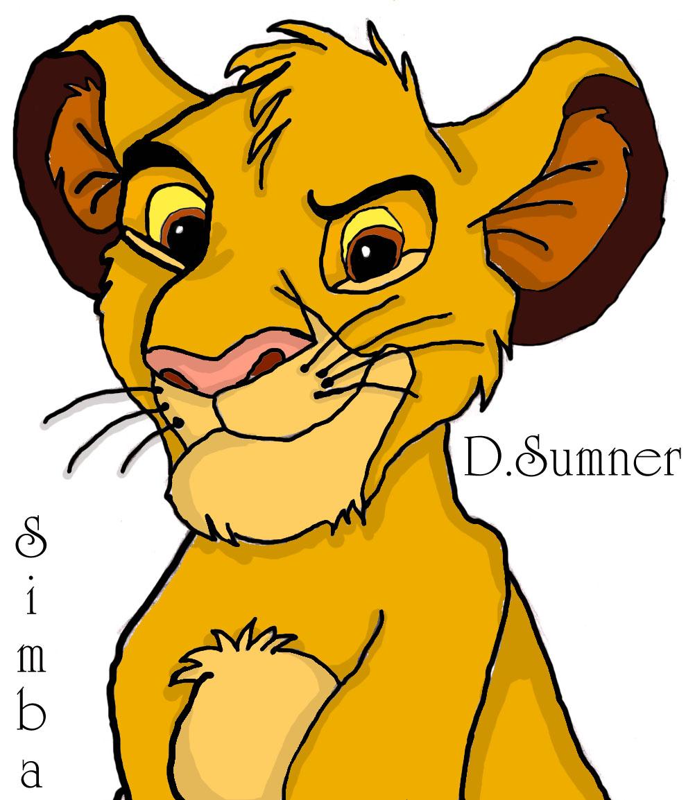 Simba by Niggyd31587
