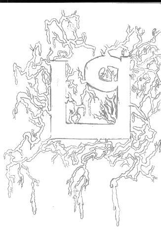 LP Logo Design by NikNik