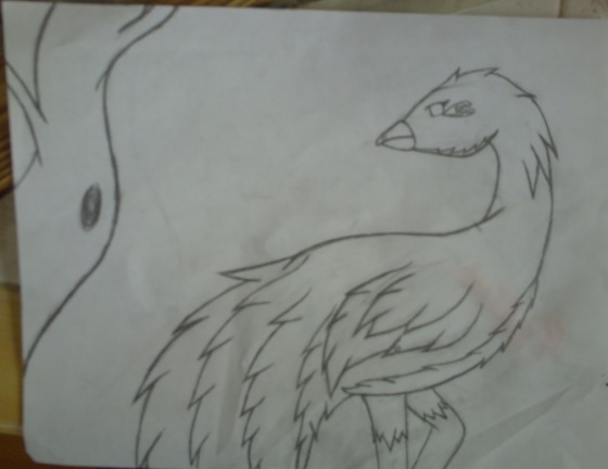 Phoenix by Nionai