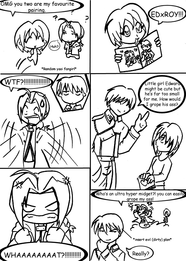 FMA gag of doom! by Nyah