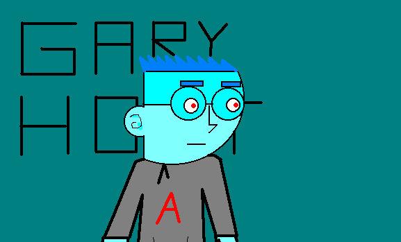 Gary Host by n5d25d90