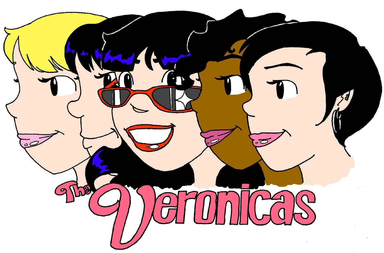 The Veronicas by nezcabob