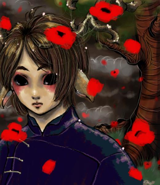 poppy by Ohyeahhero