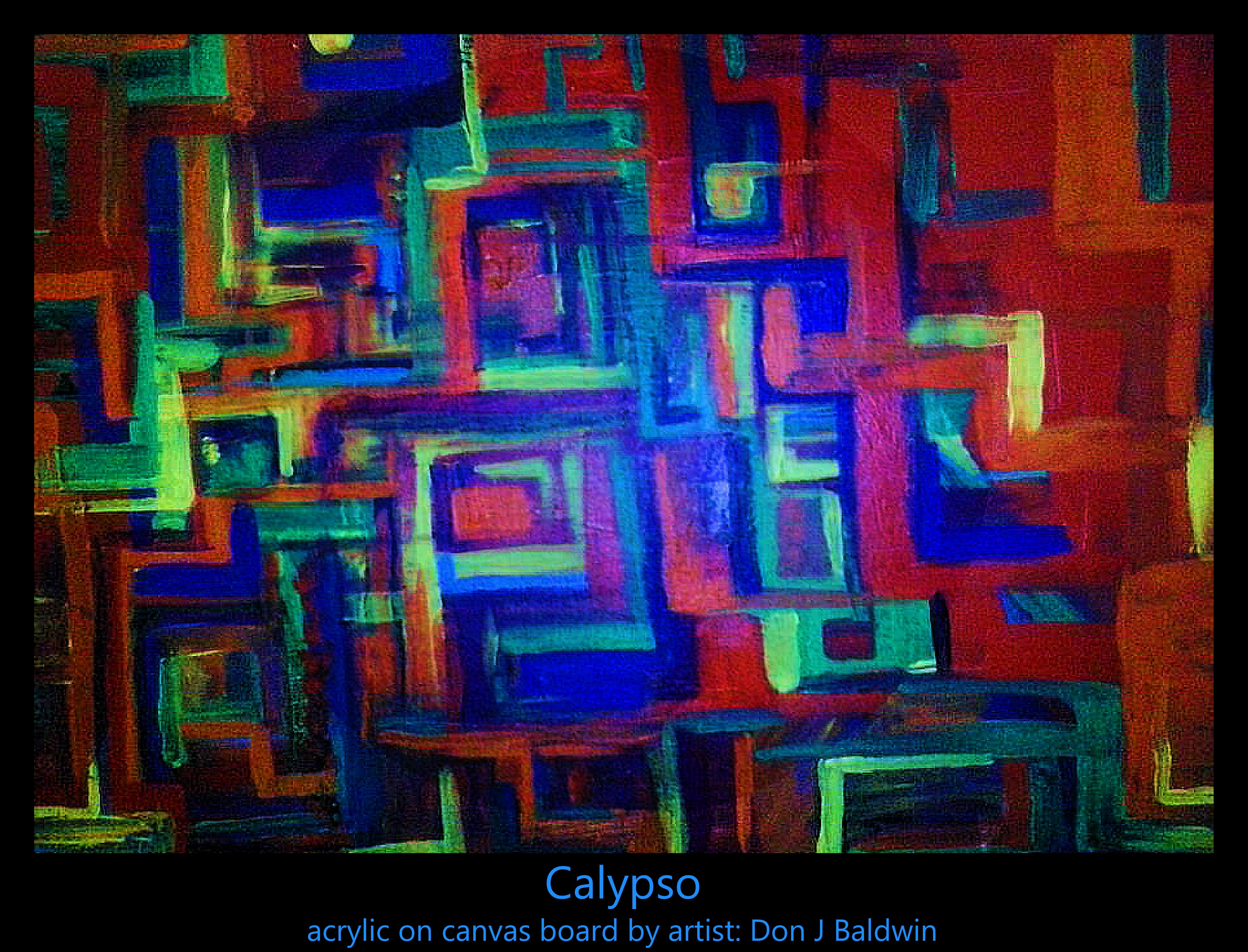 Calypso by Orpheus67