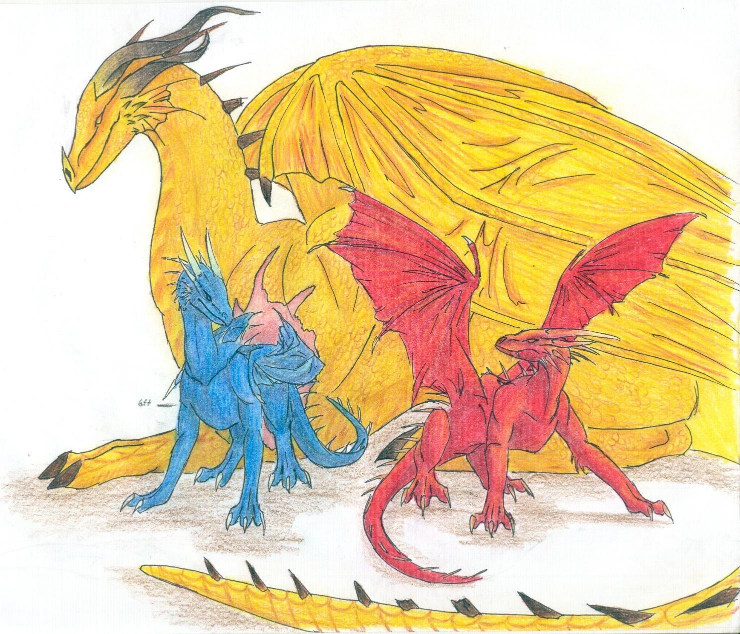 eragon all dragons - photo #19