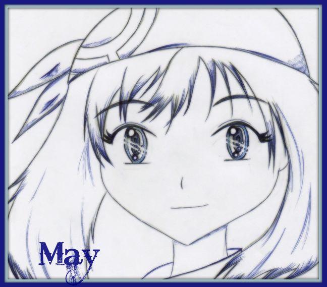 May by oceanfantasies