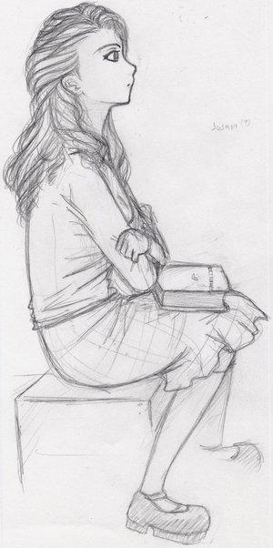 Susan Pevensie by otaku_hobbit27
