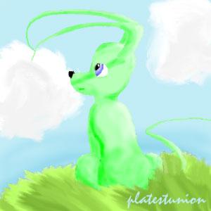 A Lovely Day by Pabbit_da_Rabbit