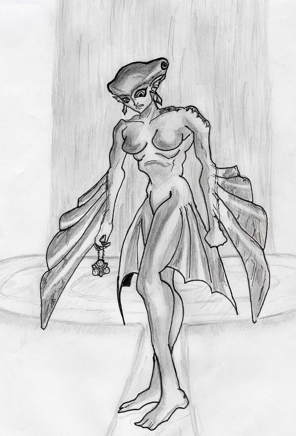 Princess Ruto by Philcom