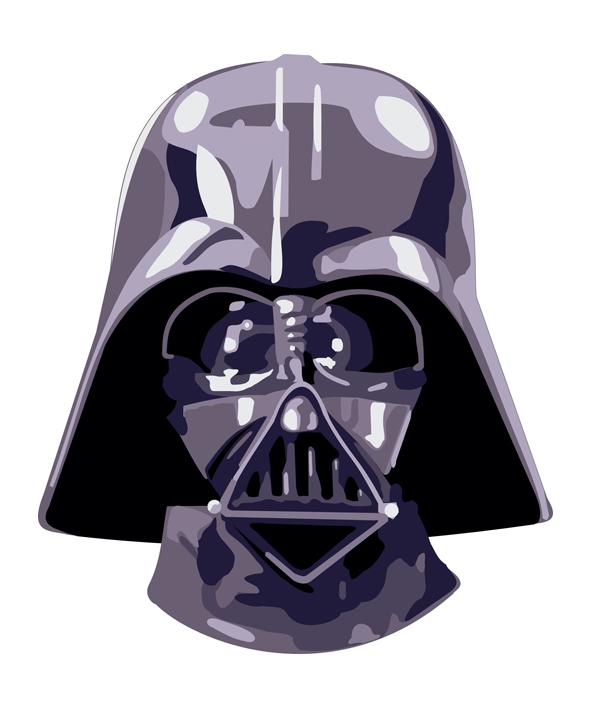 Darth Vader by PhoenixD