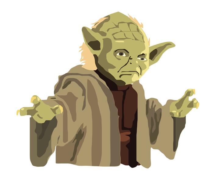 Yoda by PhoenixD