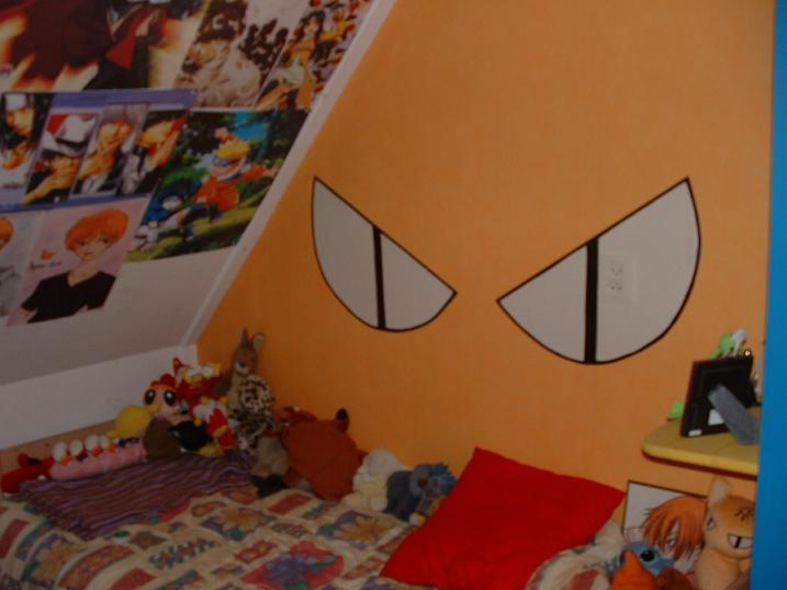 My Kyou Wall by Pienemien
