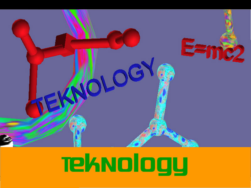 Teknology by PinkytheFloyd