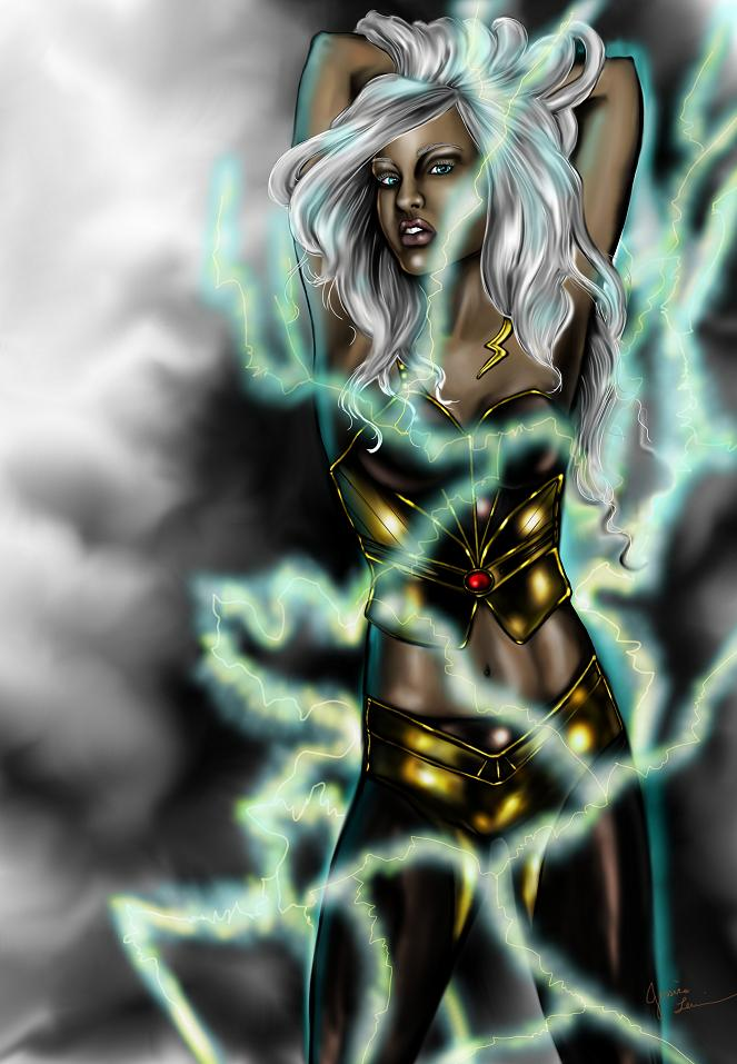Storm by PistolPolly