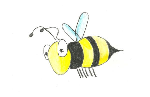 Bee by Poodlegirl48