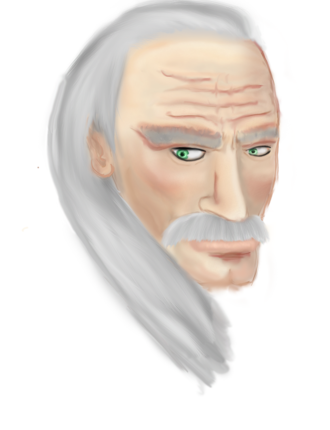 Revolver Ocelot by Puipui