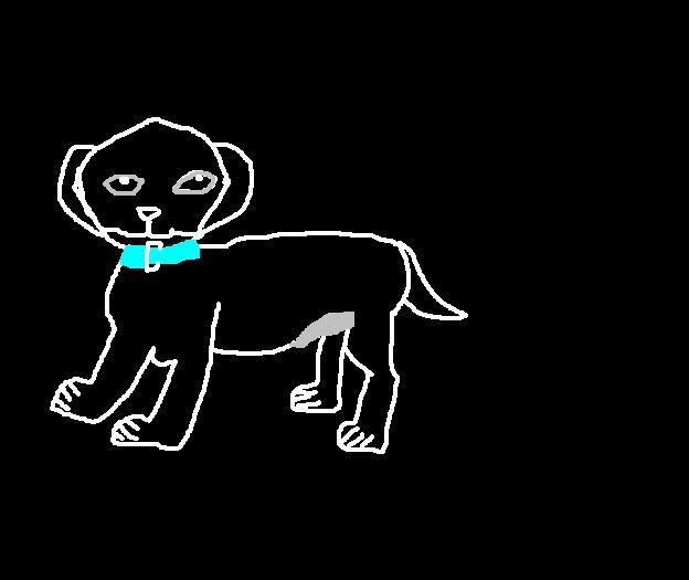 Tara by Puppygirl9