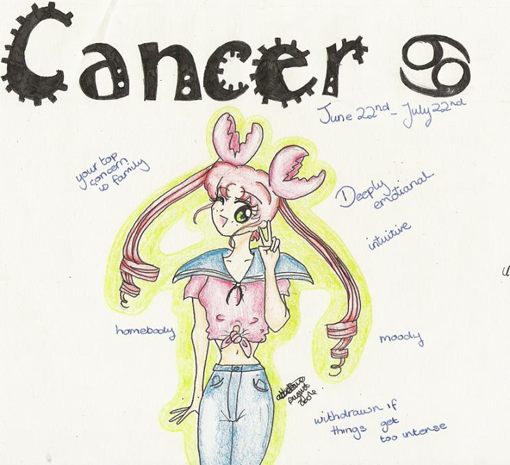 ***cancer*** by pained_immortal