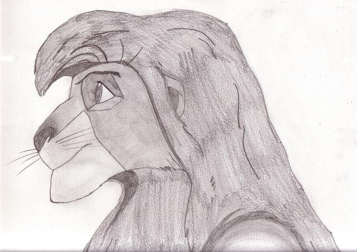 Kovu? by perfectpureblood
