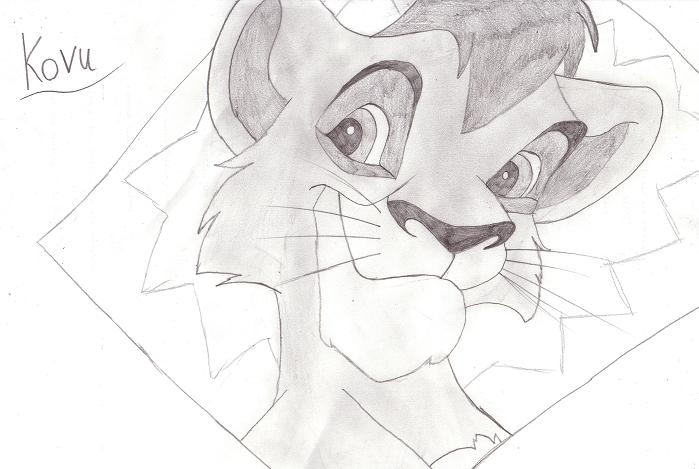 Kovu! by perfectpureblood