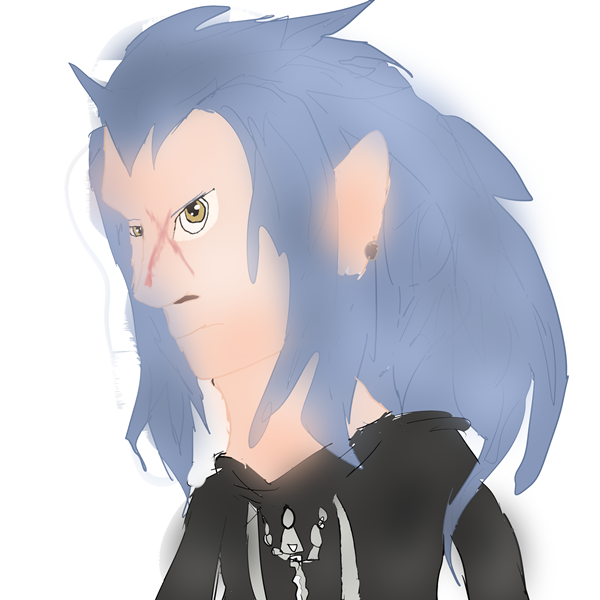 Saix(AT) by pixiewolf05