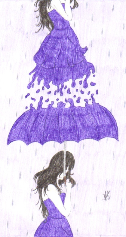 By Myself by potterfan