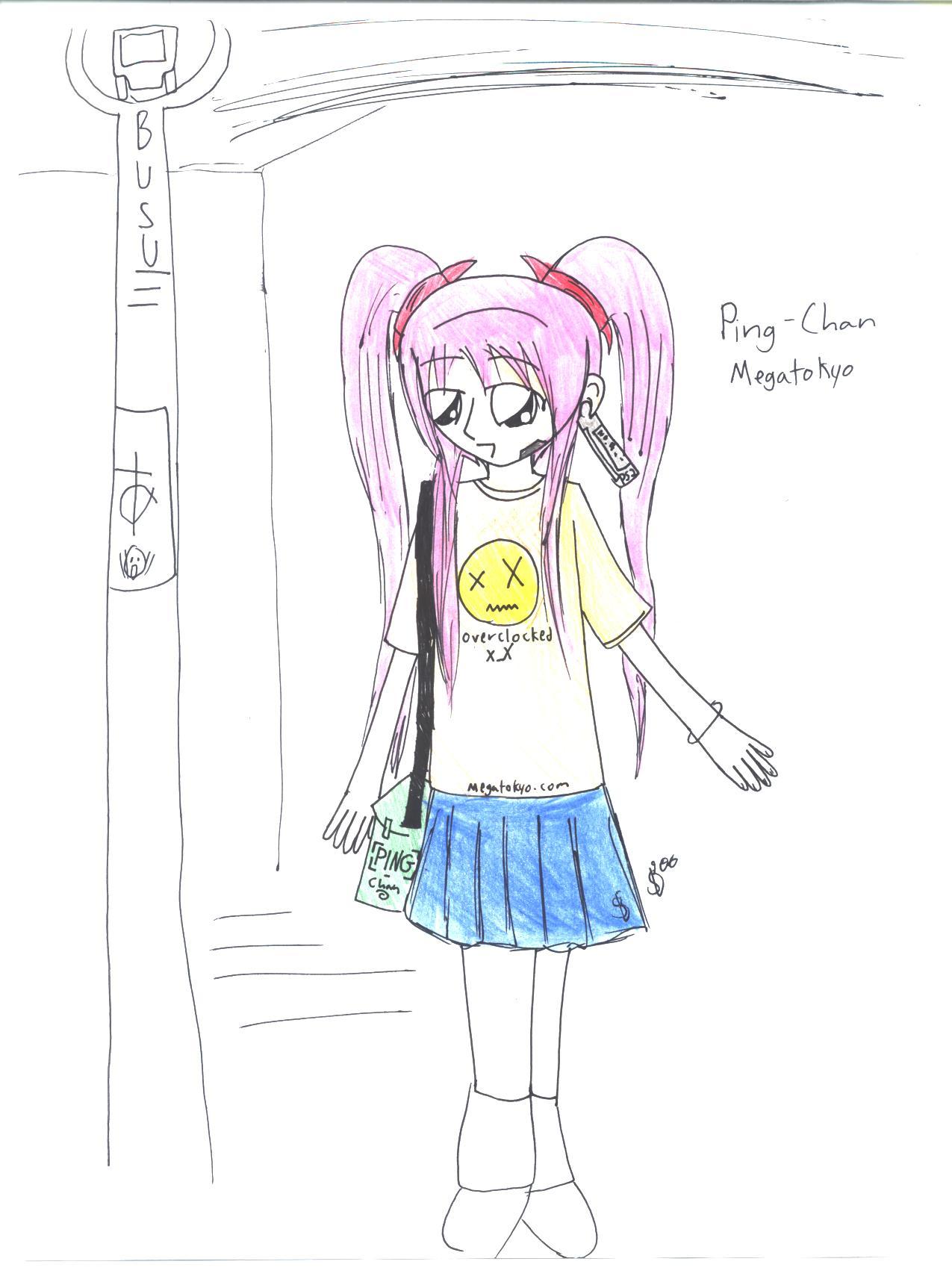 Ping-Chan by princess_of_yaoi