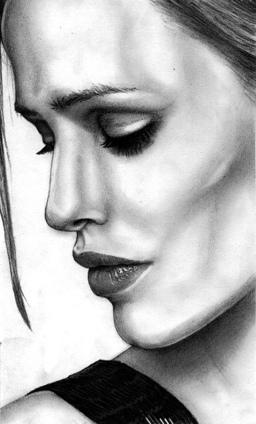 Jennifer Garner2 by punkaddict
