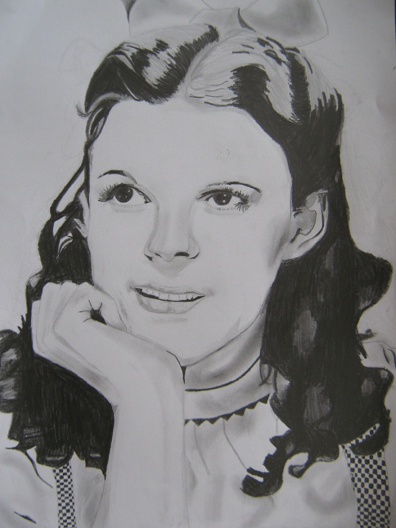 Dorothy Gale by Quackanutt