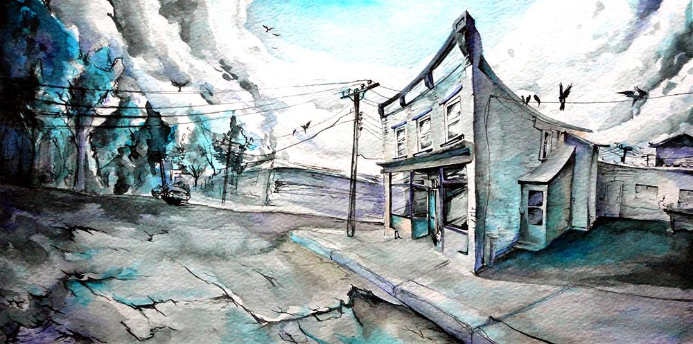 Sidestreet Store by qliche