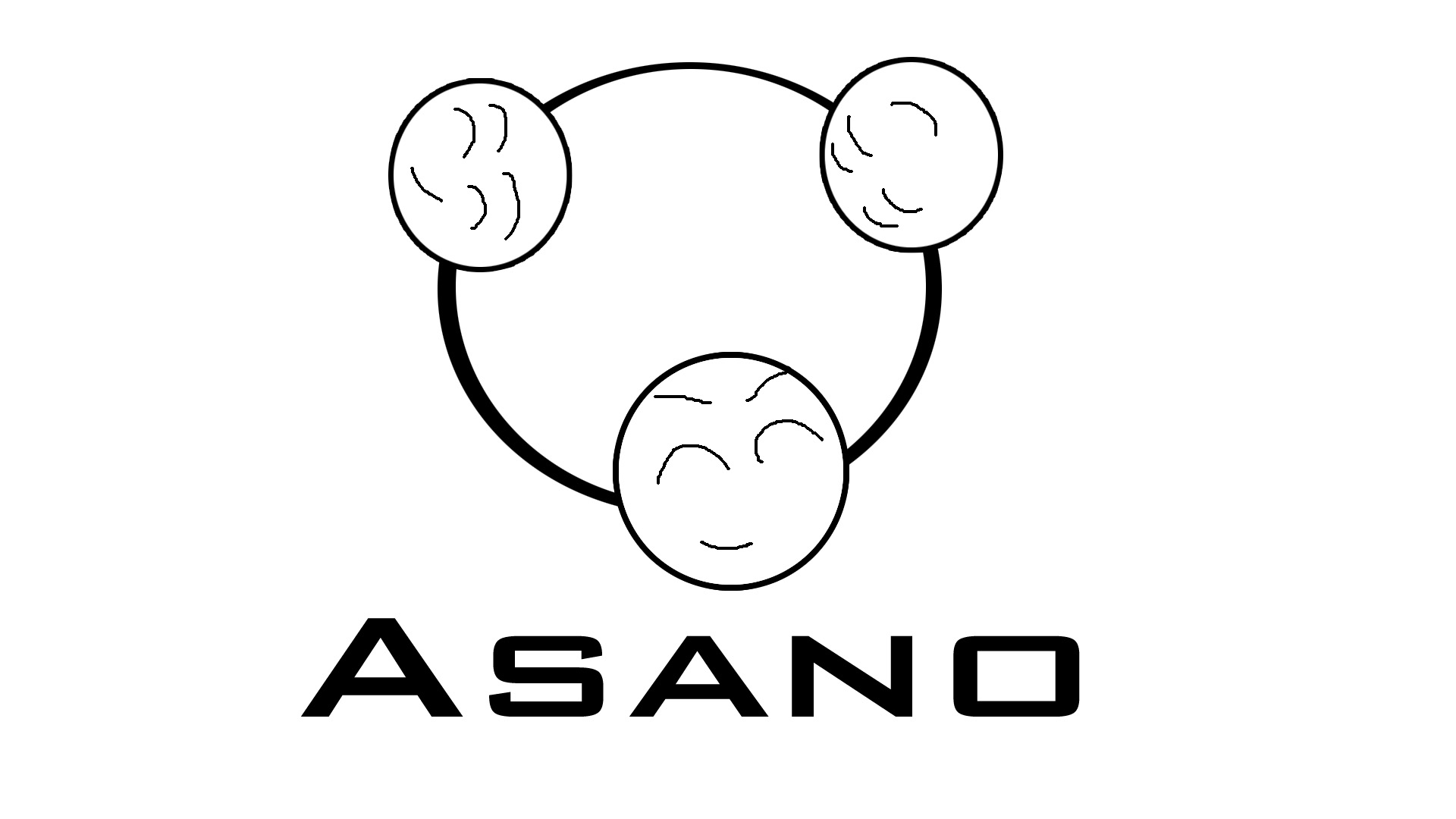 Asano logo by Rainbow-Dash-Rockz