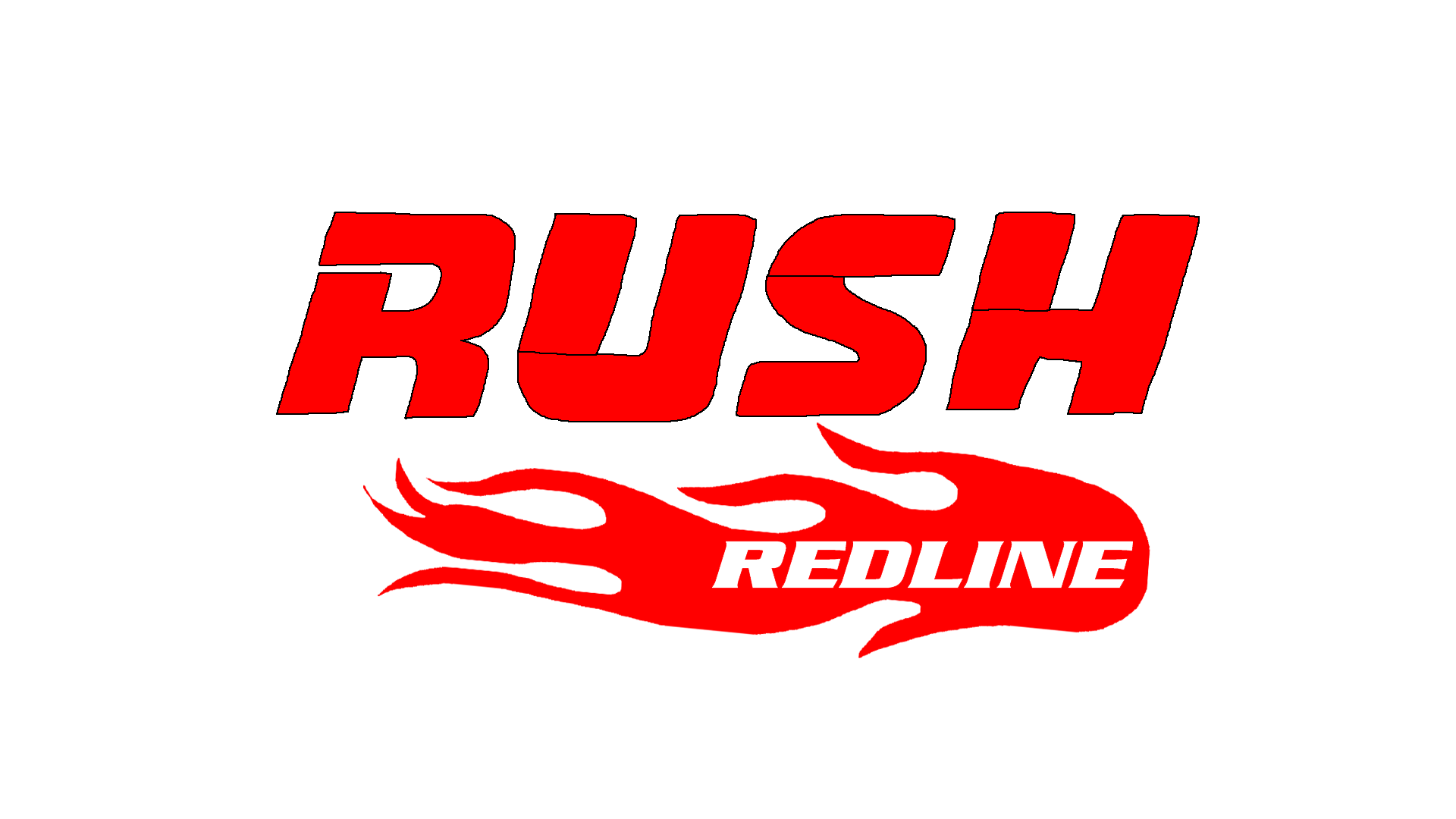 RUSH Redline by Rainbow-Dash-Rockz