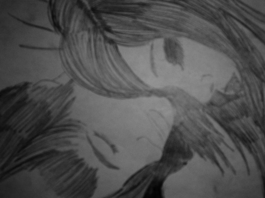 Sleeping Lovers by Raquel
