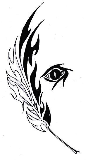 The Forsaken (Logo) by Rijekuto