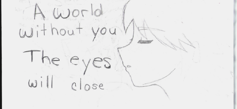 Riku - The Eyes Will Close by Rikus_Lover_MINE