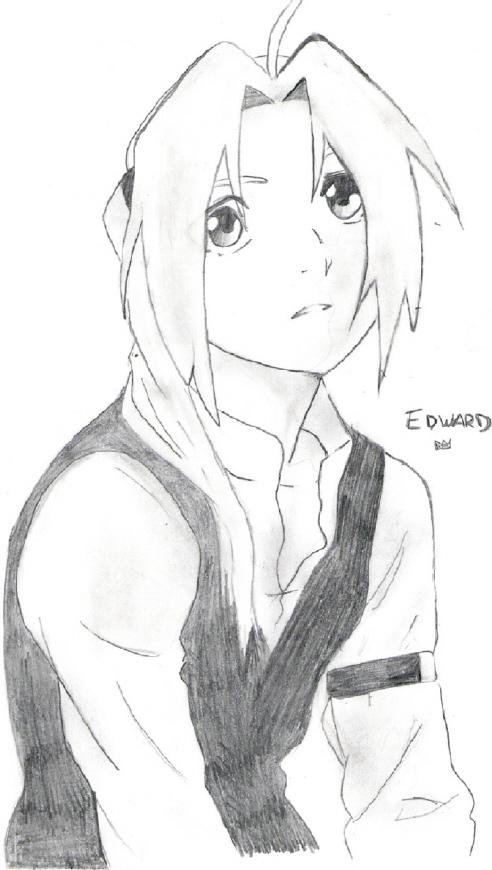 Edward - The Burden Won't Heal by Rikus_Lover_MINE