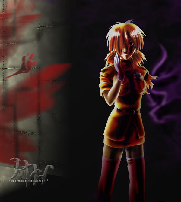 I Bleed For You by RipVanWinkle