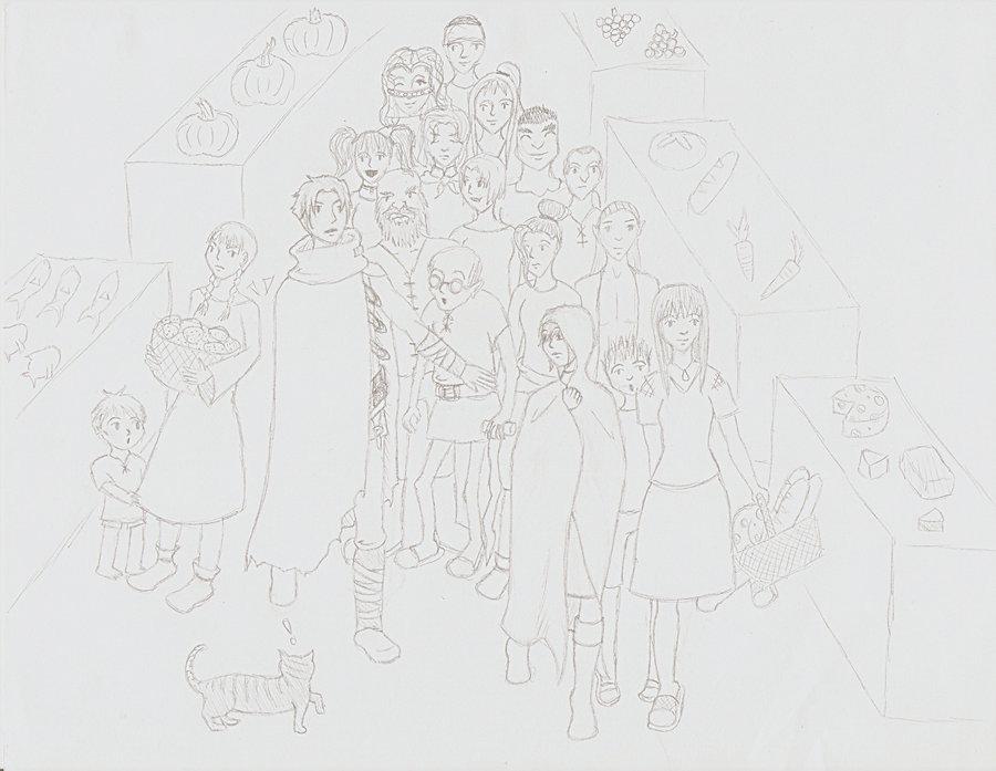 Reunion by Riyu21