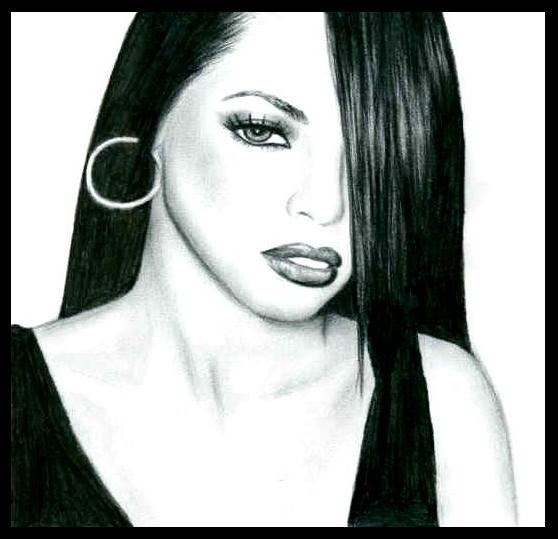 Aaliyah !! by Rocky14