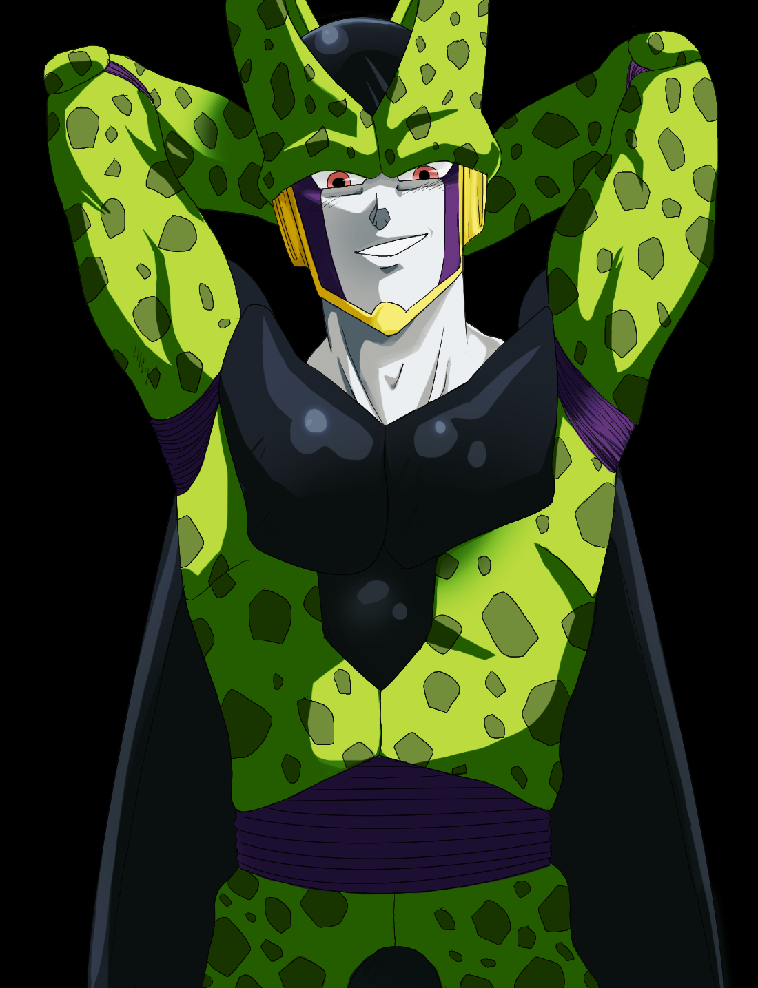 Cell by RoyalRisk