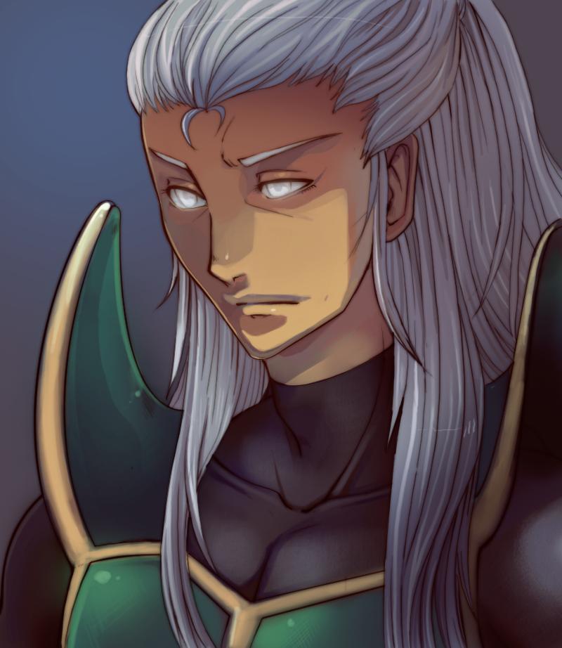 Captain Hotaru by RoyalRisk