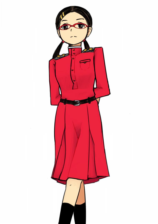 Asuka (Sonja) by Ryu_Warrior