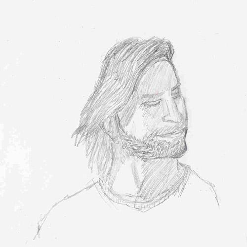 Sawyer by reddragon