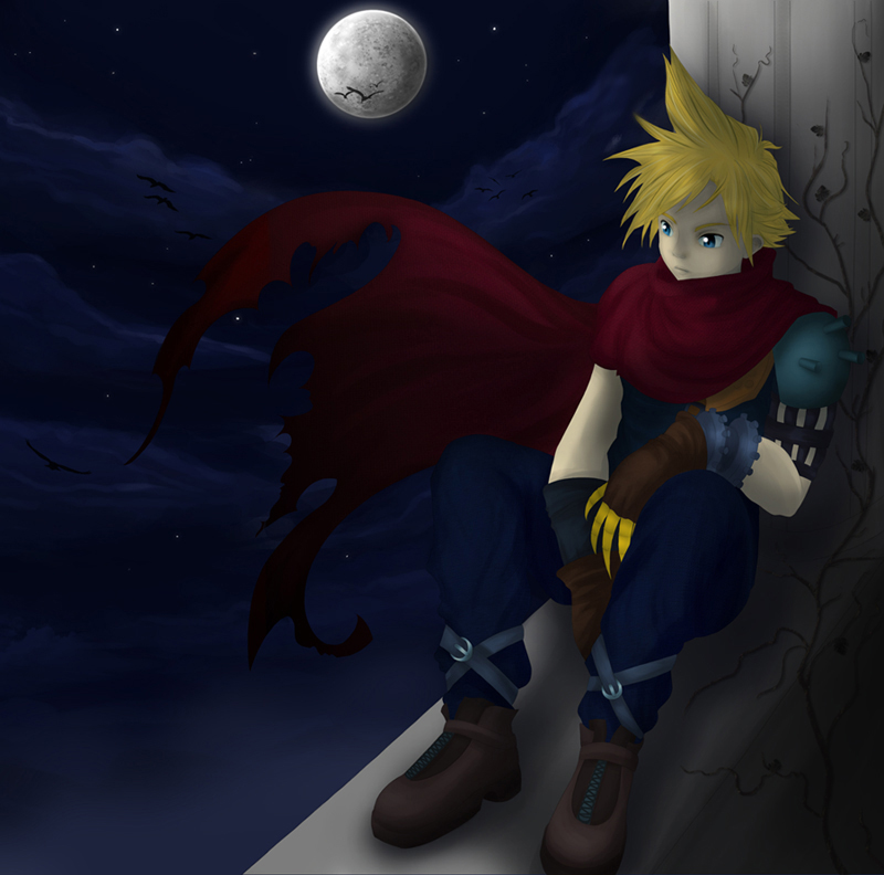 Cloud by refia
